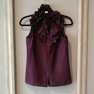 J. Crew silk blouse **NWT**